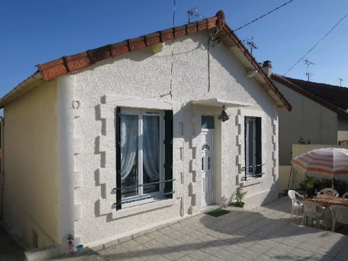 Sale - (detached) house 5 rooms - 60 m2 - Goussainville - Photo