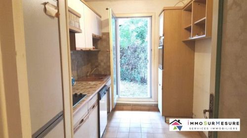 投资产品 - 公寓 4 间数 - 82 m2 - Rennes - Photo