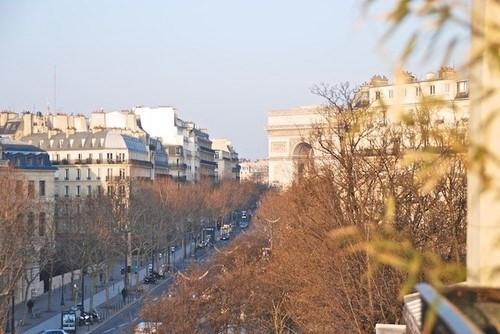 Deluxe sale apartment Paris 8ème 2780000€ - Picture 8