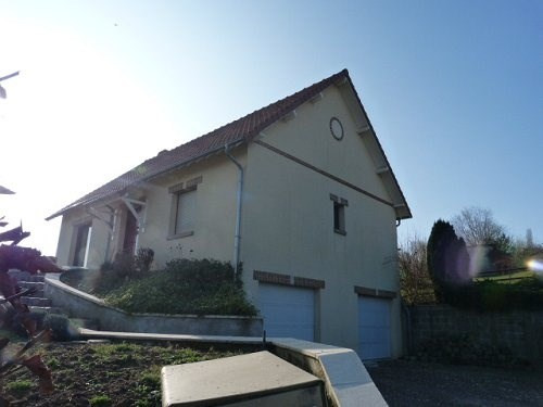 Vente maison / villa Neufchatel en bray 178000€ - Photo 2