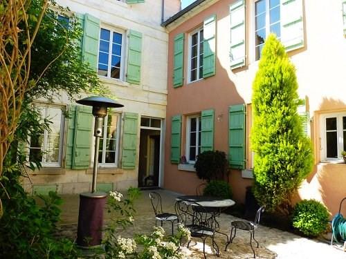 Vente maison / villa Cognac 360400€ - Photo 1