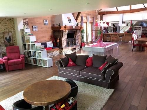 Vente maison / villa Bu 477000€ - Photo 5