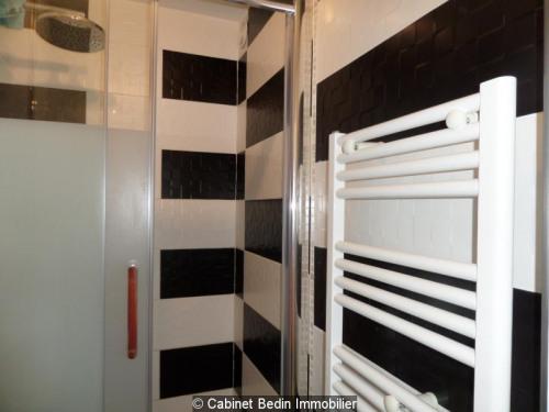 Produit d'investissement - Appartement 3 pièces - 64,4 m2 - Villenave d'Ornon - Photo