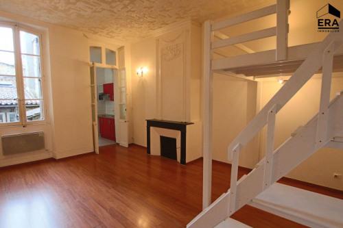 Revenda - Studio - 31 m2 - Bordeaux - Photo