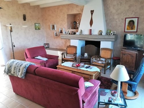 Sale house / villa Chateaubernard 272850€ - Picture 6