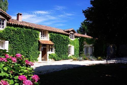 Venta de prestigio  - propiedad 10 habitaciones - 300 m2 - Vergt - Photo