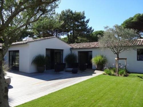 Vente - Villa 4 pièces - 100 m2 - Goudargues - Photo