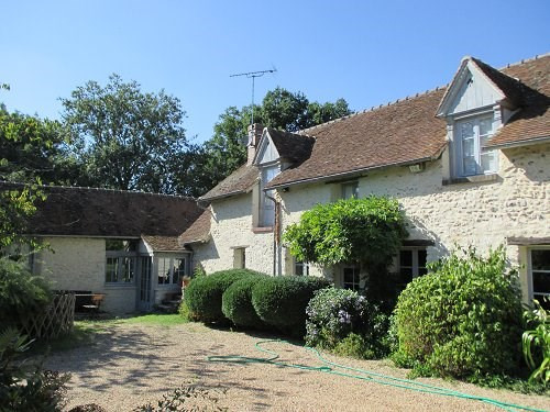 Location maison / villa Houdan 2100€ CC - Photo 1