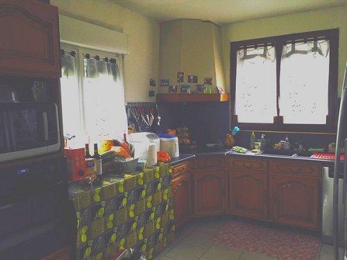 Vente maison / villa Neufchatel en bray 107000€ - Photo 2