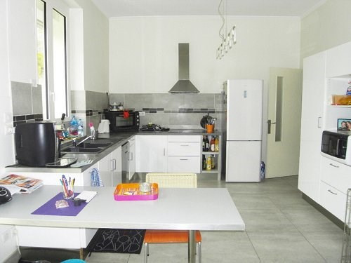 Rental house / villa Cognac 940€ CC - Picture 5