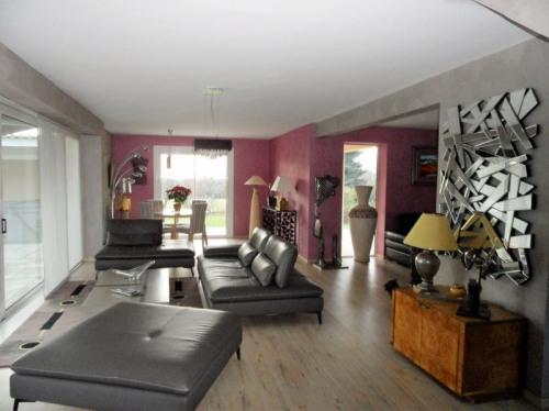 Verkoop  - buitenverblijf 8 Vertrekken - 245 m2 - Baugé - Photo