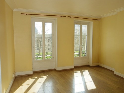 Location appartement Vincennes 730€ CC - Photo 1