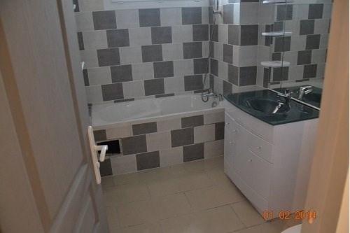 Vente appartement Port de bouc 83500€ - Photo 4