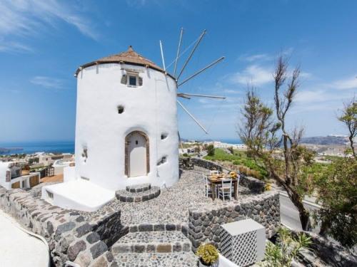 出售 - 住宅/别墅 - Santorini - Photo
