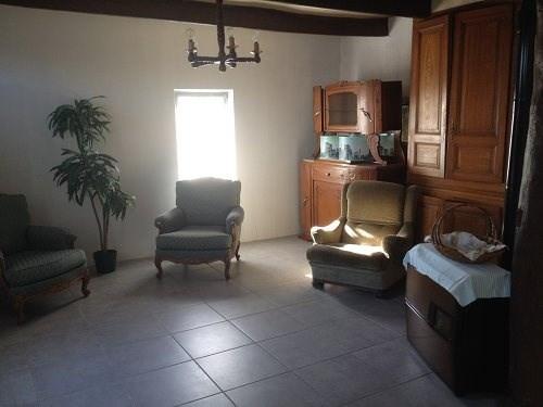 Sale house / villa Saint pierre le vieux 135500€ - Picture 3