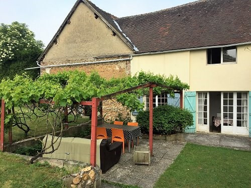 Vente maison / villa Nogent le roi 220500€ - Photo 6