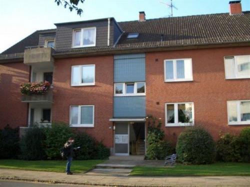 Location - Appartement 4 pièces - Bremen - Photo