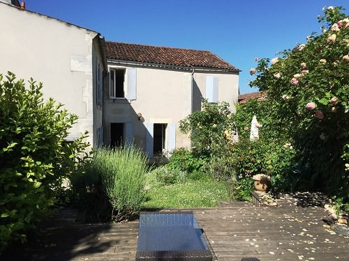 Sale house / villa Chateaubernard 270 710€ - Picture 2