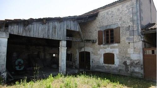 Vente maison / villa 10 mn sud cognac 128400€ - Photo 4