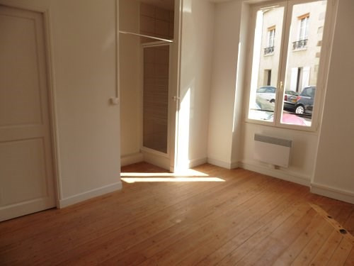 Location appartement Houdan 610€ CC - Photo 1
