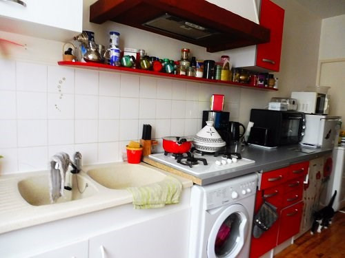 Investment property building Cognac 184040€ - Picture 2