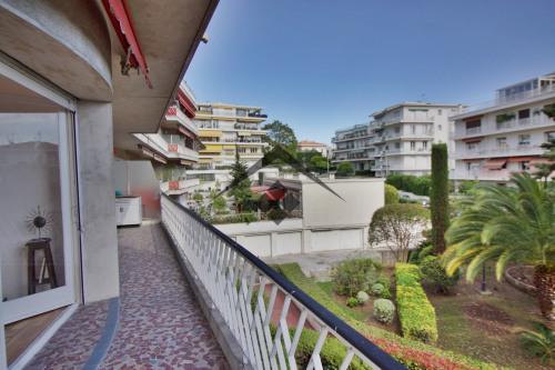 Vendita - Appartamento 3 stanze  - 75 m2 - Nice - Photo