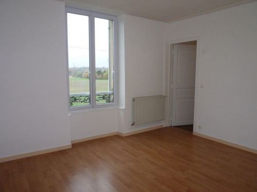 Vente - Appartement 3 pièces - 54 m2 - Villabé - Photo