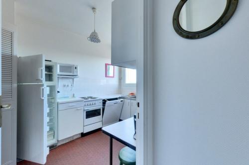 Vente - Appartement 4 pièces - 96 m2 - Hardelot Plage - Photo