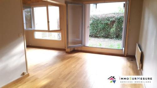 Investeringsproduct  - Appartement 4 Vertrekken - 82 m2 - Rennes - Photo