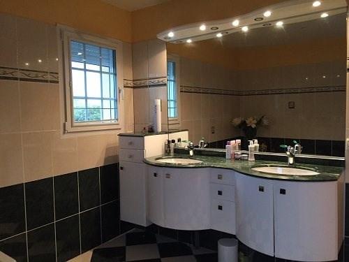 Sale house / villa Bacqueville en caux 320000€ - Picture 2