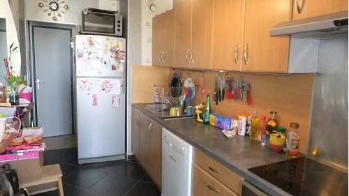 Verkoop  appartement Rouen 66000€ - Foto 2