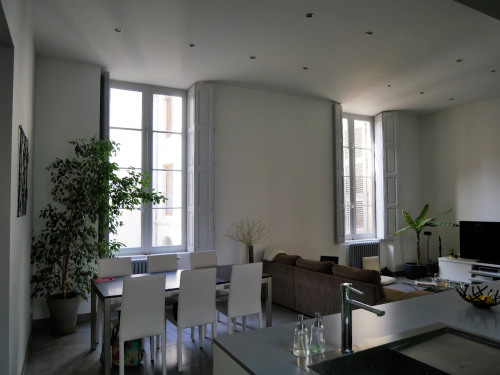 Sale - Apartment 4 rooms - 133 m2 - Nîmes - Photo
