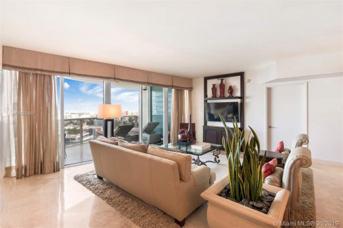 Revenda - Apartamento 2 assoalhadas - 174,1 m2 - Miami Beach - Photo