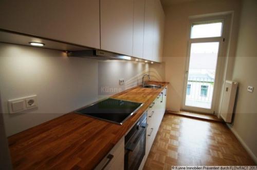 出租 - 公寓 3 间数 - 萊比錫 - Photo