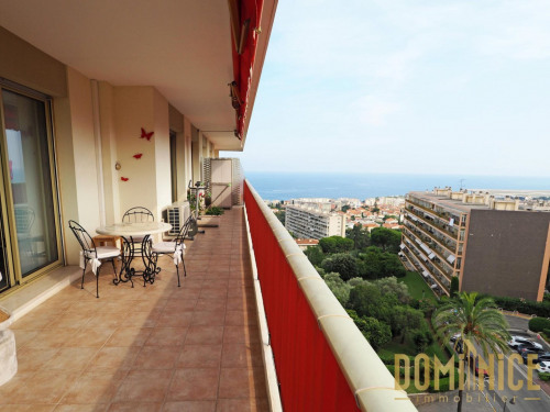 Vente - Appartement 3 pièces - 80,29 m2 - Nice - Photo