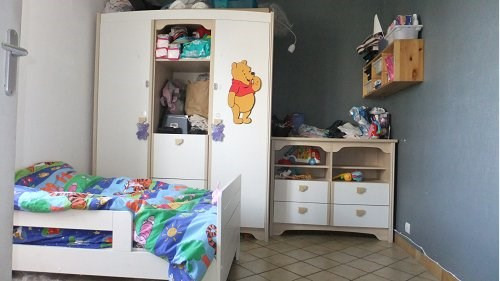 Verkoop  appartement Rouen 66000€ - Foto 4