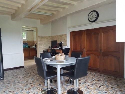 Sale house / villa Aumale 127000€ - Picture 2