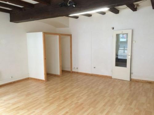 Location - Boutique 2 pièces - 46 m2 - Trévoux - Photo