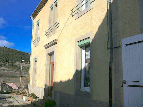 Venta  - Casa 7 habitaciones - 180 m2 - Fontiès d'Aude - Photo
