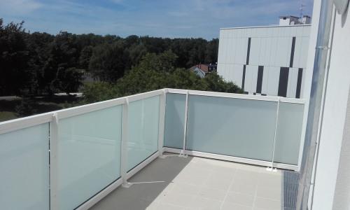 Location - Appartement 4 pièces - 97,05 m2 - Saint Nicolas - Photo