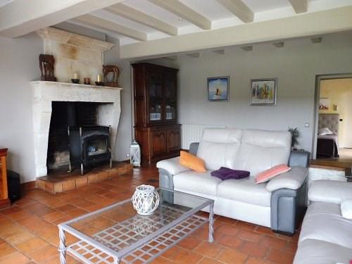 Sale house / villa 10 mn sud cognac 310300€ - Picture 3
