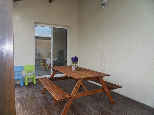 Sale house / villa 10 mn sud cognac 240750€ - Picture 5