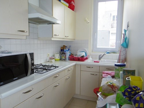 Sale apartment Paris 11ème 480000€ - Picture 4