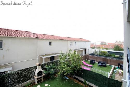 Vente - Appartement 4 pièces - 89 m2 - Marseille 4ème - Photo