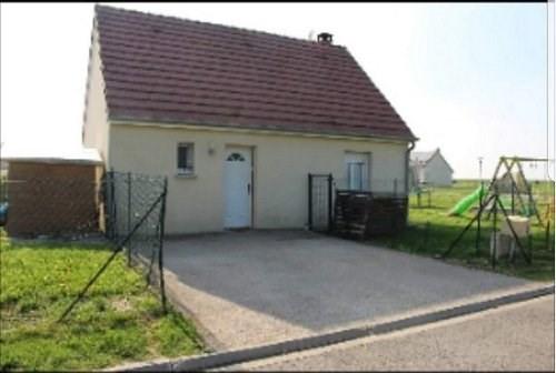 Vente maison / villa Poix de picardie 132000€ - Photo 1