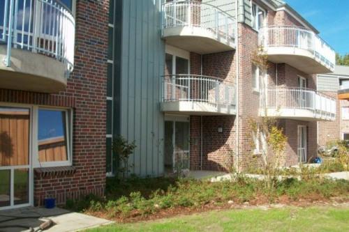 Locação - Apartamento 3 assoalhadas - Hinte - Photo
