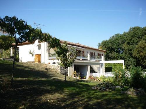 Venta  - Casa 8 habitaciones - 160 m2 - Champniers - Photo