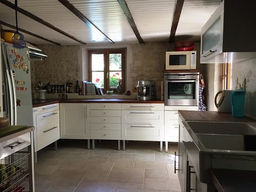 Sale house / villa Chassors 267 500€ - Picture 5
