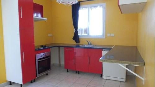 Vente maison / villa Meschers sur gironde 260545€ - Photo 6
