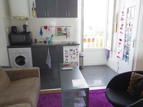 Vendita appartamento Vincennes 210000€ - Fotografia 1